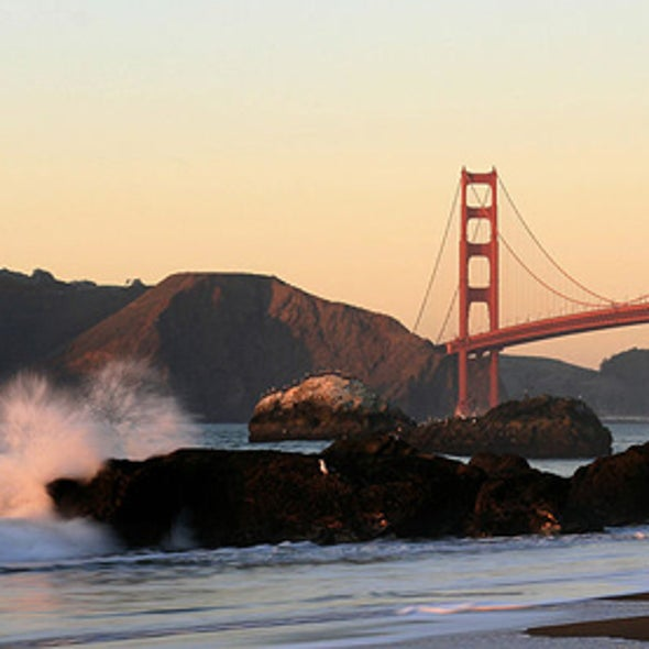 How Should San Francisco Plan for Sea-Level Rise?