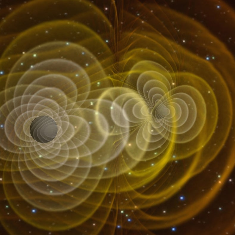 The Detection of Gravitational Waves Is a Triumph for Physics