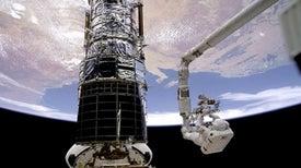50 Years of Walking in Space: Spacewalking's Greatest Hits [Slide Show]