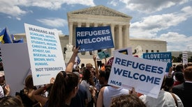 Top U.S. Court Upholds Trump Travel Ban: Student Visas Already in Decline