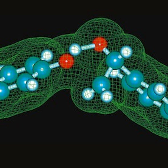 2013 Chemistry Nobel Goes to Computer Modeling of Chemical Reactions