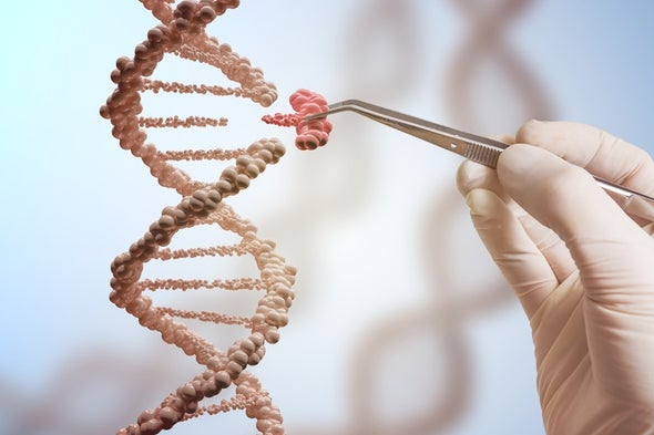 New Gene-Editing Tool Could Fix Genetic Defects--with Fewer Unwanted Effects