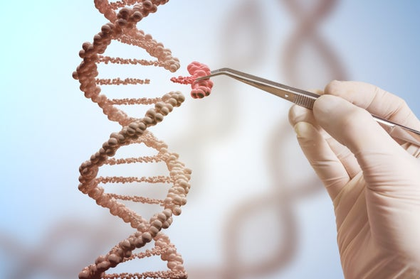 New Gene Editing Tool Could Fix Genetic Defects, with Fewer Unwanted Effects