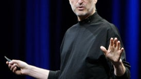 "Apple's Steve Jobs: ""Hormone Imbalance"" Has Caused Health Problems"