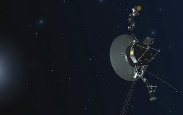"""The Farthest"" Brings NASA's Voyager Missions Back to Earth"