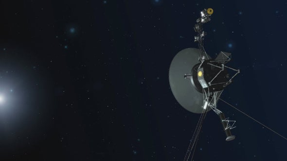 """""""The Farthest"""" Brings NASA's Voyager Missions Back to Earth"""
