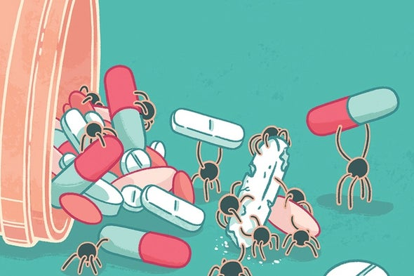 How Gut Microbes Shape Our Response to Drugs