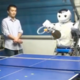 Robot Athletes Got Game [Video]