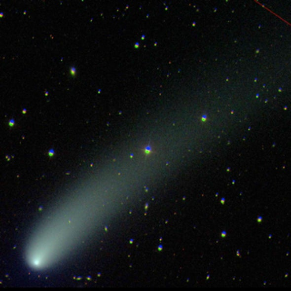 Comet Formation Theory May Not Be Set in Stone (or Ice)