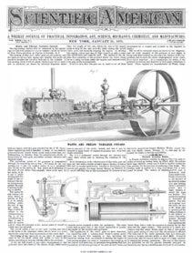 January 21, 1871