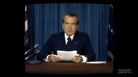 A Nixon Deepfake, a 'Moon Disaster' Speech and an Information Ecosystem at Risk