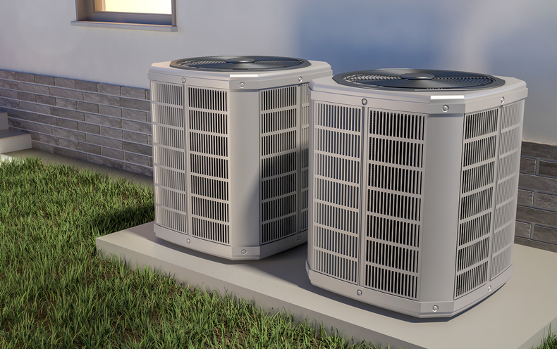 scientificamerican.com - John Fialka - Heat Pumps Gain Traction as Renewable Energy Grows