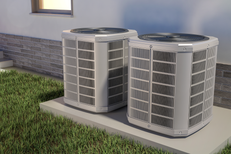 Heat Pumps Gain Traction as Renewable Energy Grows