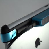 3-D Mobile Sensor: