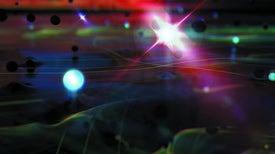 The Cosmological Constant Is Physics' Most Embarrassing Problem