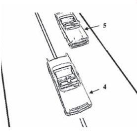 Patent Watch: Non-Distorting Mirror