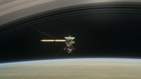 "Cassini's ""Grand Finale"" Could Solve Saturn's Lingering Mysteries"