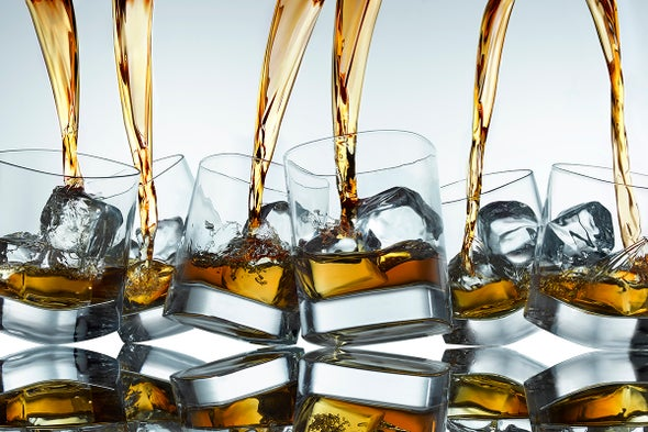 Brain Circuit Involved in Compulsive Drinking Identified in Mice