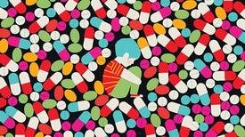 Autism's Drug Problem