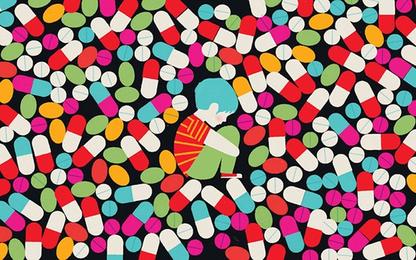Autism's Drug Problem - Scientific American