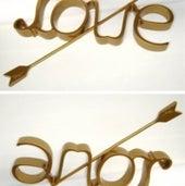 Love and <i>Amor</i>