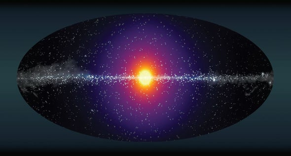 Milky Way Dark Matter Signals in Doubt after Controversial New Papers