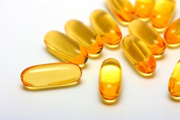 Antioxidant Use Still Small Mixed Bag