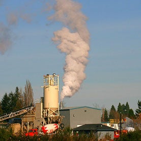 Can CO2 Be Captured and Sold?