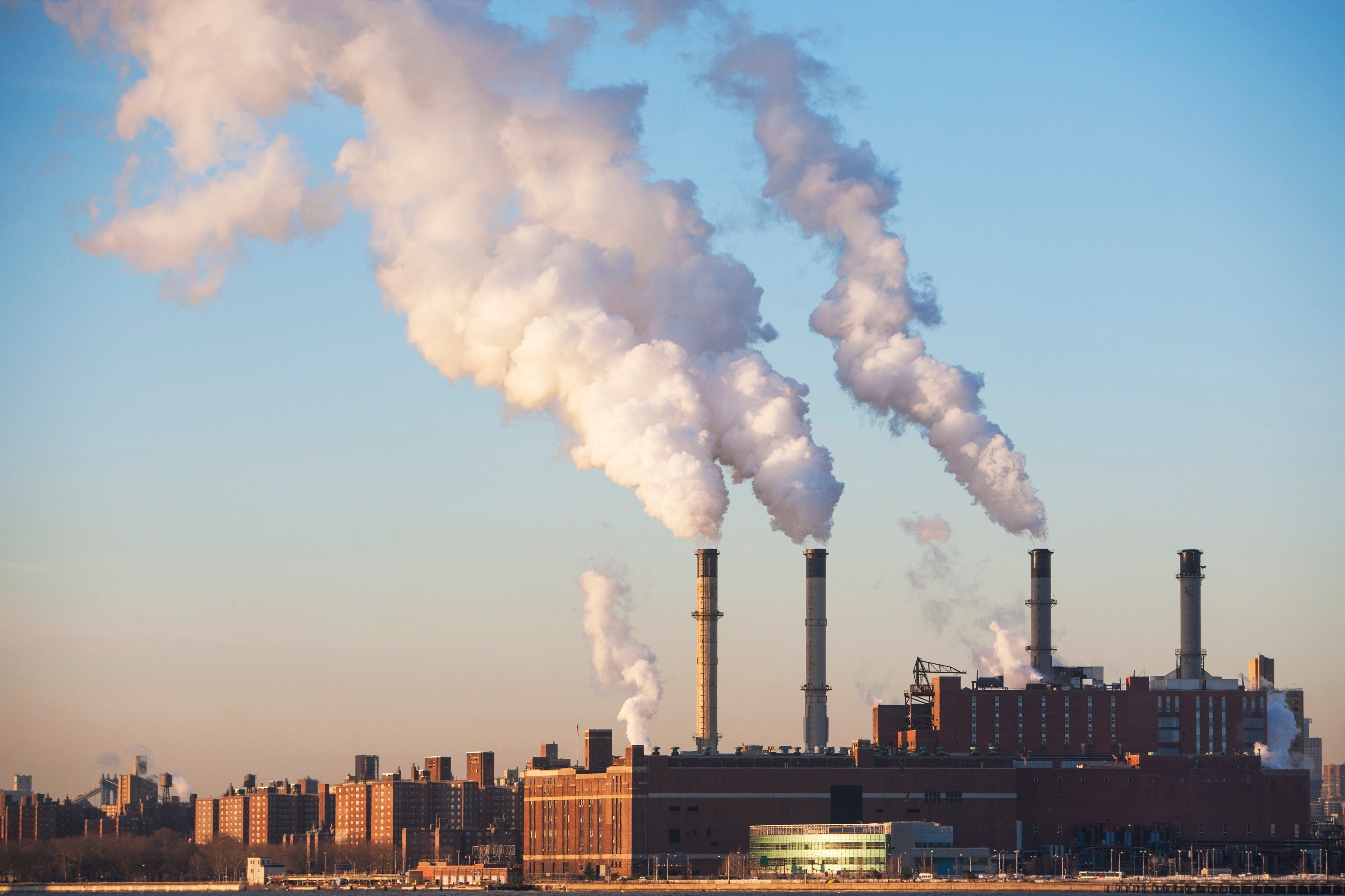EPA to Ease Pollution Enforcement, Which Could Exacerbate Lung Illnesses