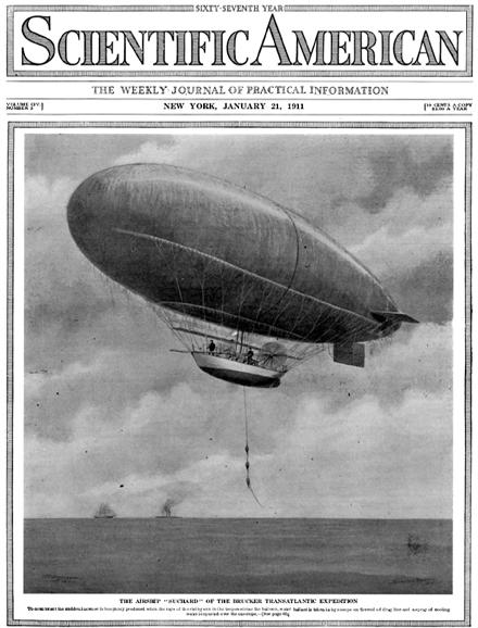 January 21, 1911
