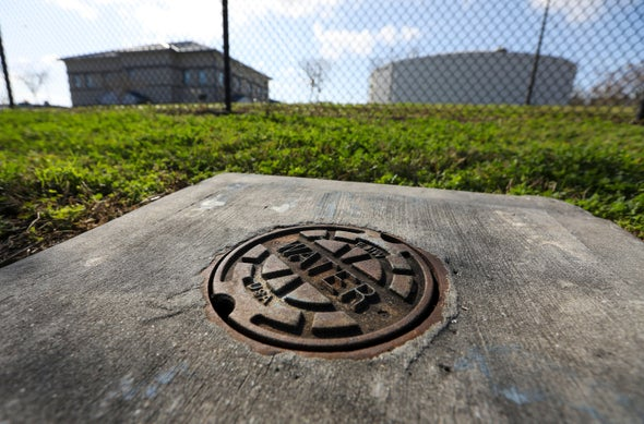 How Hackers Tried to Add Dangerous Lye into a City's Water Supply