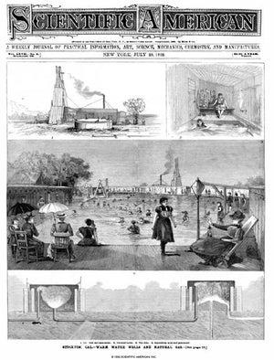 July 23, 1892