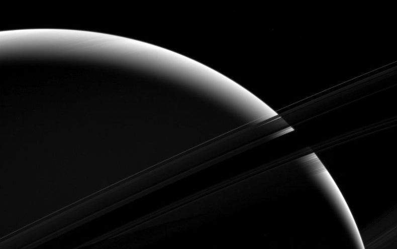 Newly Found Exoplanet May Have Ring System Dwarfing Saturn's