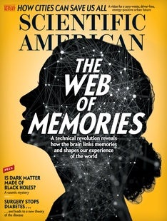 Scientific American Volume 317, Issue 1