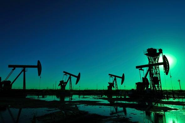 """Energy Apartheid"" Could Develop Soon"