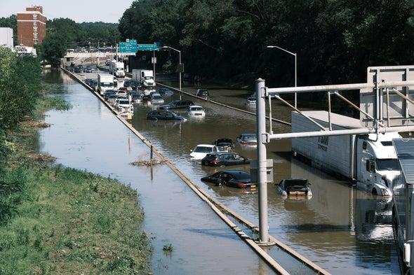 Democrats Seek 'Historic' Changes to U.S. Flood Program