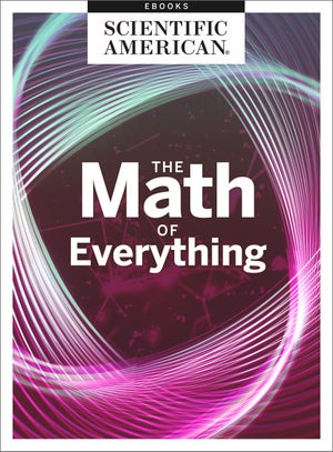 The Math of Everything