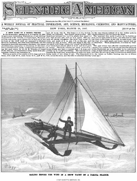 March 19, 1887