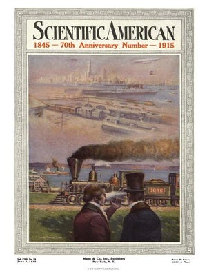 June 05, 1915