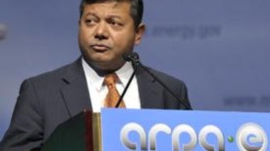 Inventing the Future of Energy: A Q&A with ARPA-e's Arun Majumdar