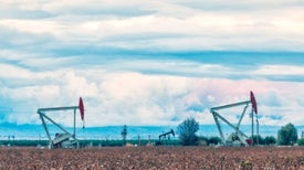 Fracking Can Contaminate Drinking Water