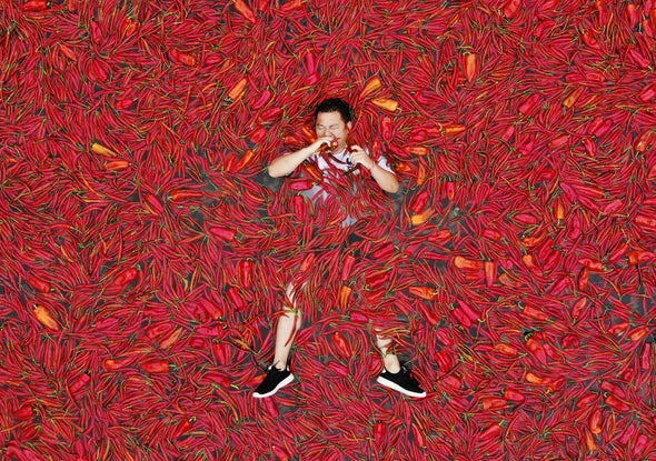 What Chili Peppers Can Teach Us about Pain