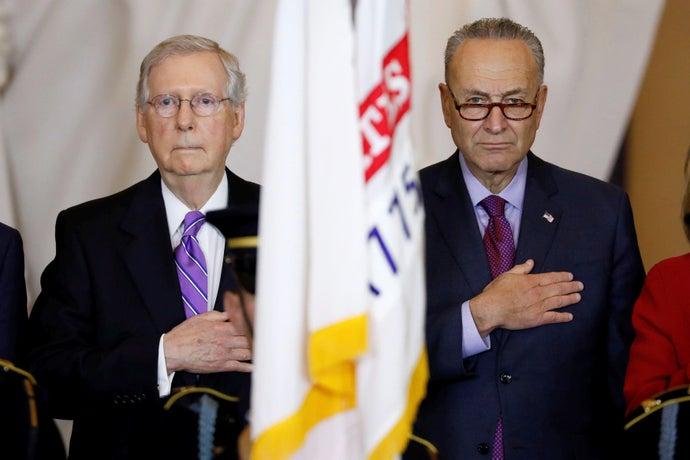 How the Senate Race Could Shape Future U.S. Climate Action
