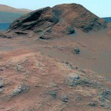 Water Spirit: Rover Findings Hint of a Warmer, Wetter Era on Mars