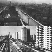 Urban Renewal: Chicago, 1965