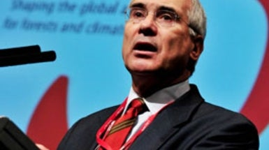 Climate Change Worse Than Expected, Argues Lord Stern