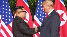 Satellite Images Hint North Korea Won't Disarm Anytime Soon