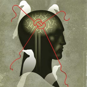Distractions Lower Our IQ [Excerpt]: Scientific American