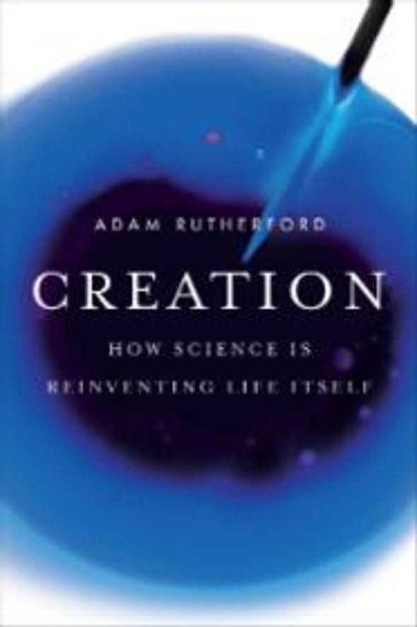 Reverse Biological Engineering: Tinkering with Life Teaches Us How It Began [Excerpt]