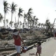 Did Climate Change Cause Typhoon Haiyan?